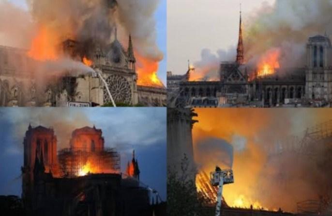 2019 16 April Brand Notre Dame
