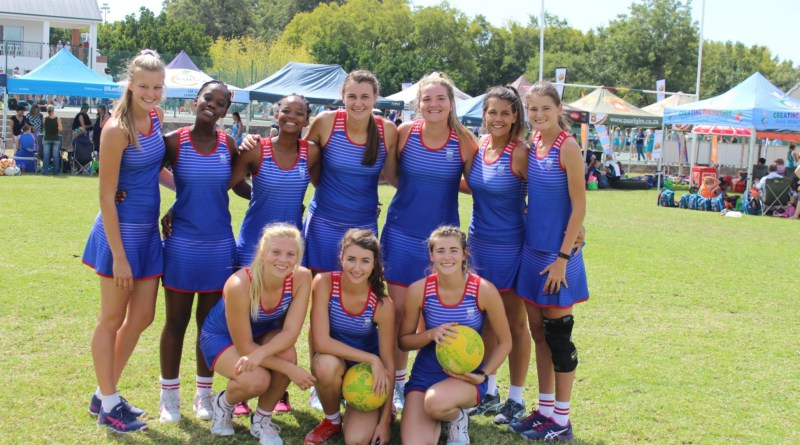 2019 Toer Netbal Feature