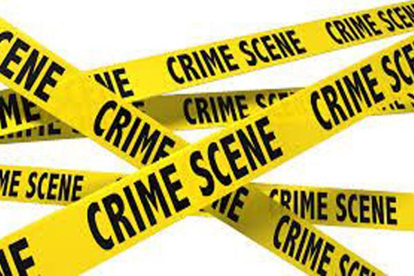 Polisie crime-scene-police