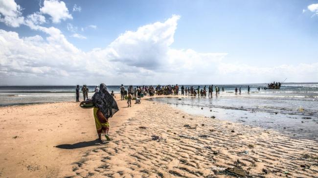 2021 Maart 29 Mosambiek aanval