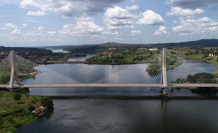Source of Nile Bridge over the Nile+Uganda+travel_with+Kwez+Outdoors