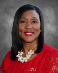 Cynthia Daniel Williams