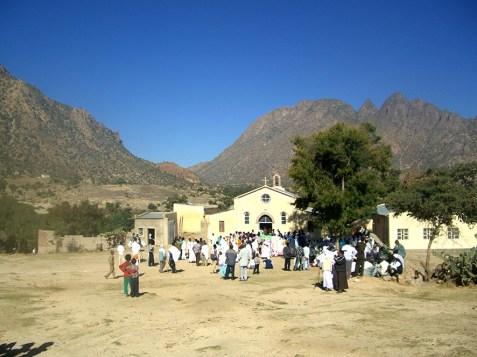 Mehlab Church