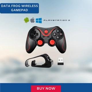 Terios T3 X3 Wireless Joystick Gamepad Game Controller