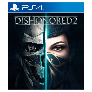 dishonored ps4