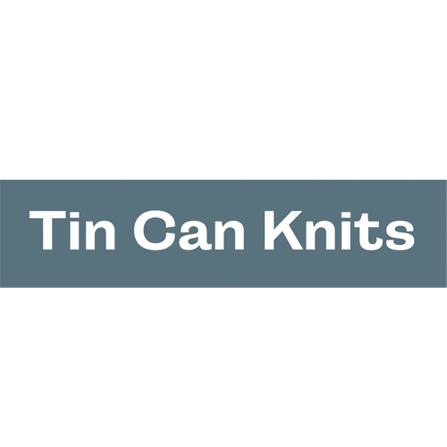 Tin Can Knits