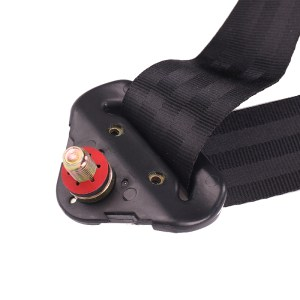 e4 certified seat belt supplier