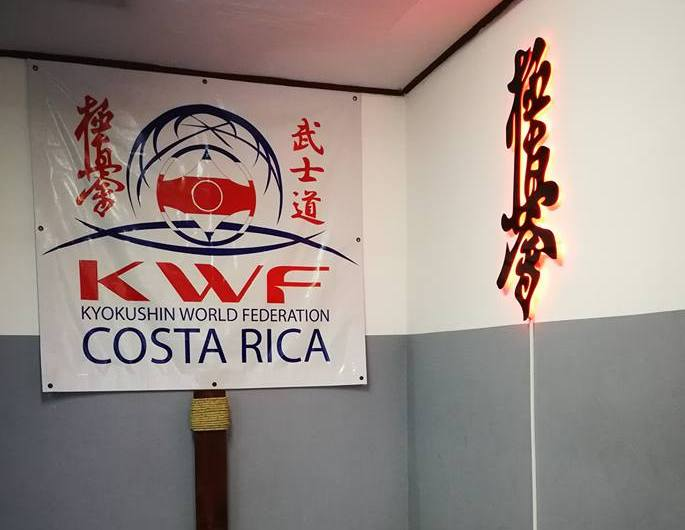 KWF Costa Rica growing
