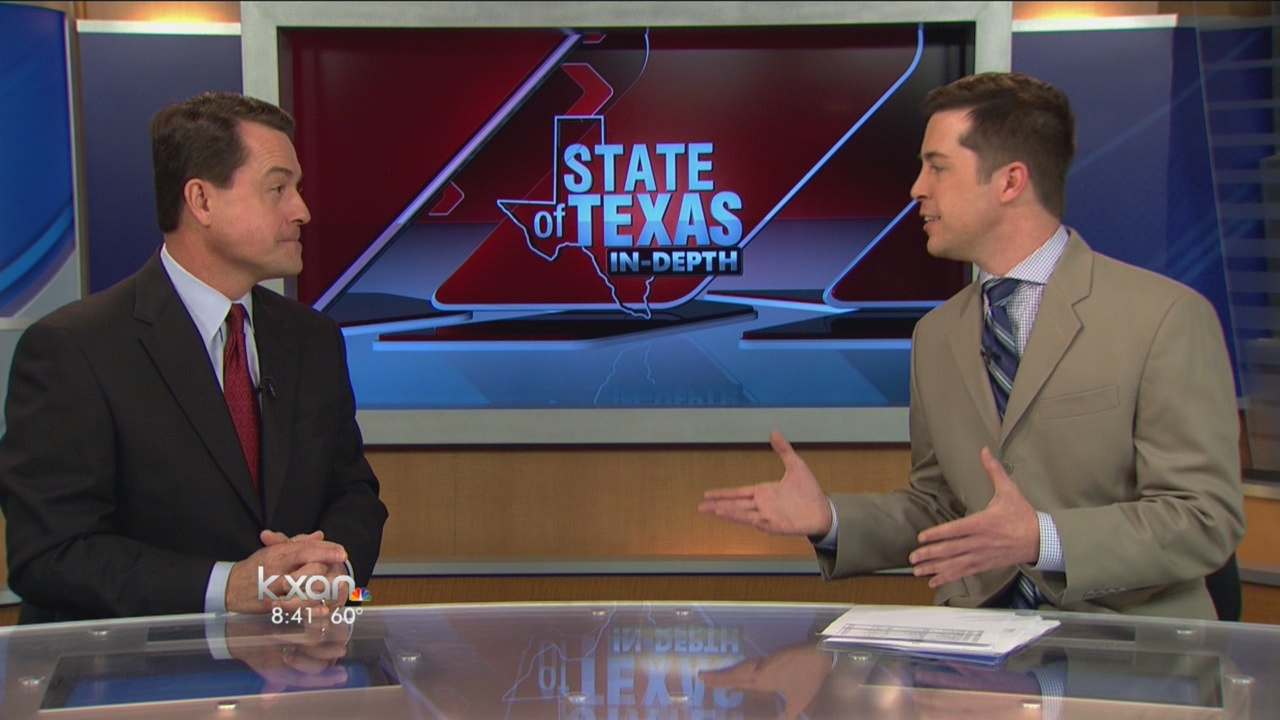 State of Texas: In Depth- The lasting effect of recent low gas prices