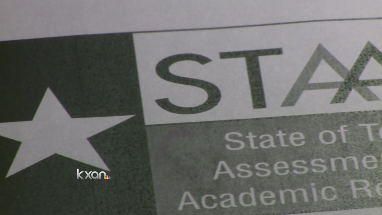 State behind schedule on choosing a school testing vendor