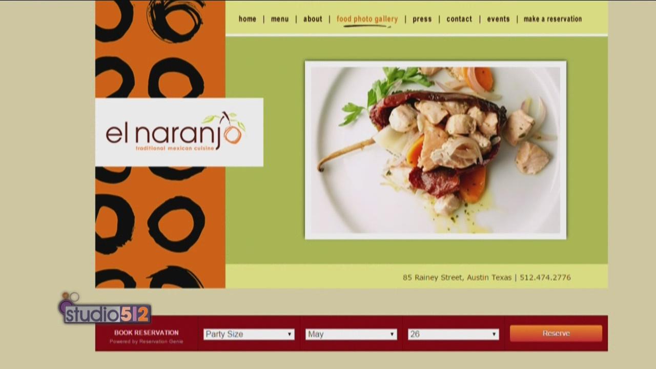 5-26-15 El Naranjo Chef LLiana Dela Vega Mexican Food_125261