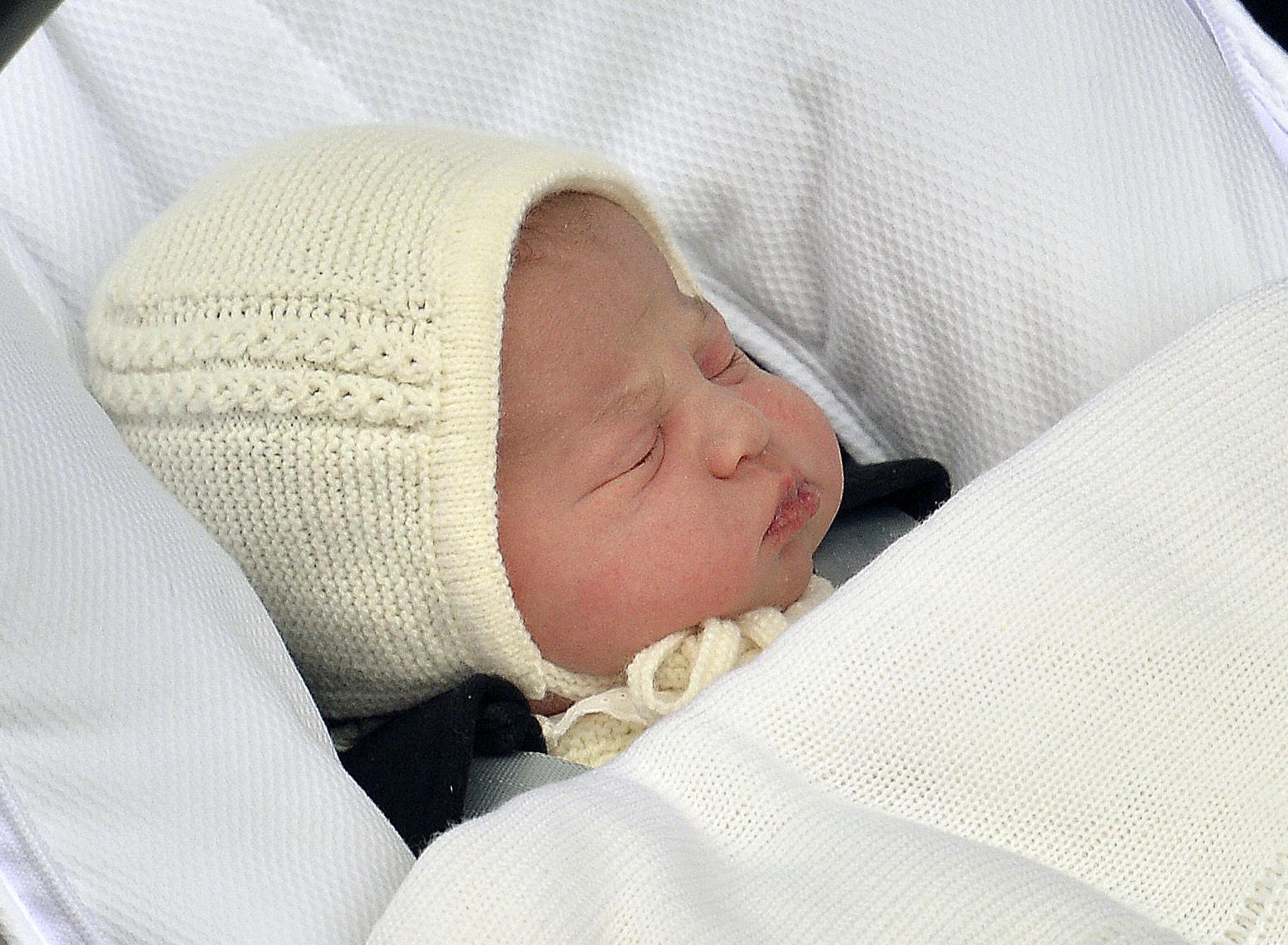 Royal baby_118309