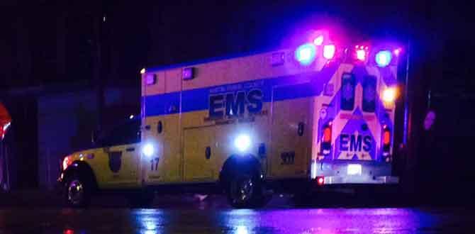 EMS overnight incident_106854