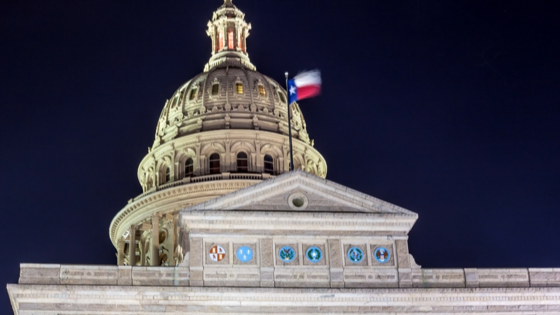 The Texas State Capitol Building_220053