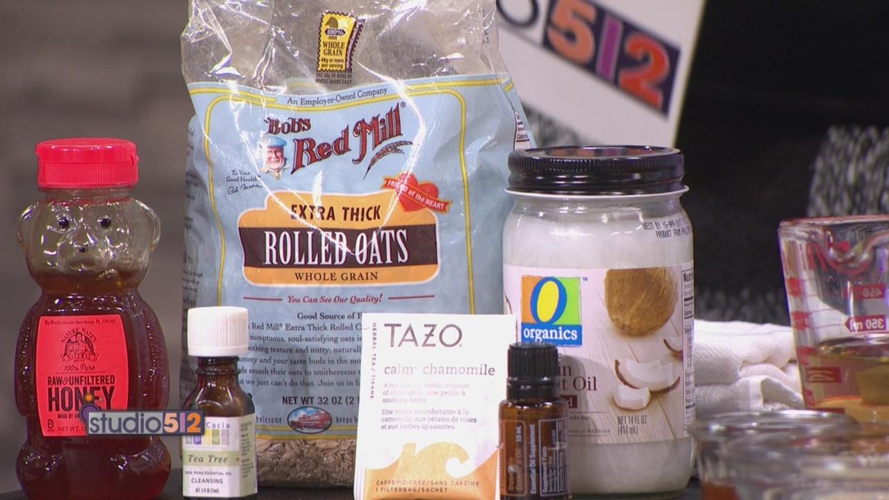 rolled oats_235813