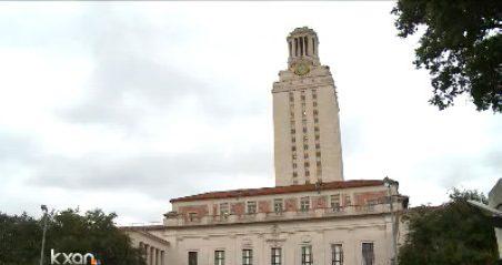 UT Tower University of Texas_127337