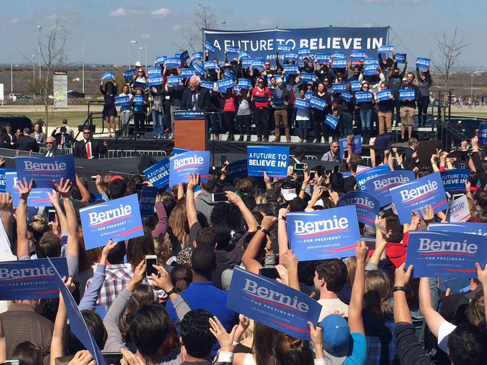 Bernie Sanders Rally Photo 2_250428