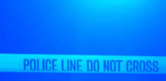 Crime scene police tape_110006