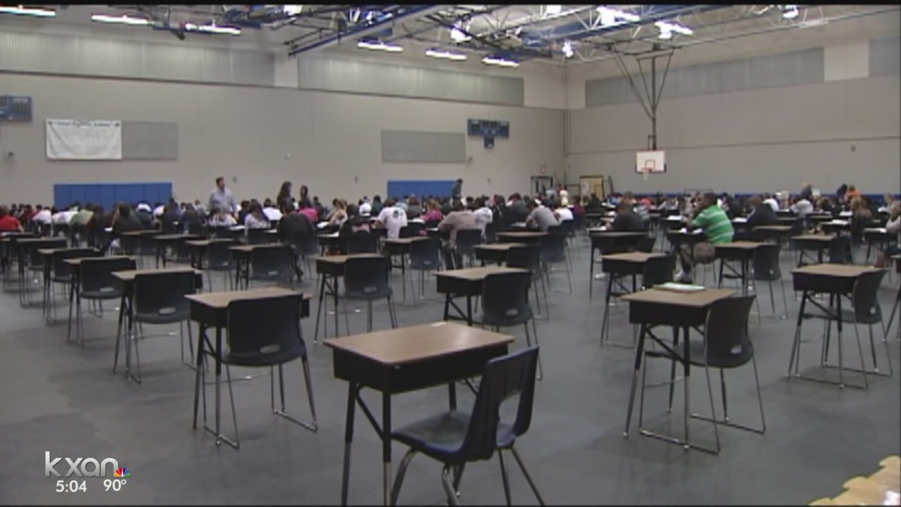 Eanes ISD, STAAR testing company offer different accounts on 'misplaced' tests