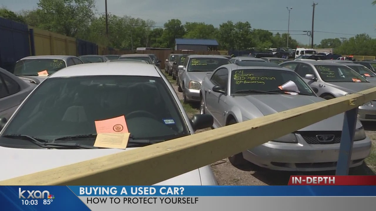 Hundreds of customers of Discount Auto Sales could have missing titles