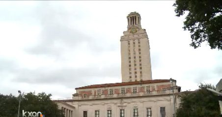 UT Tower University of Texas_127337