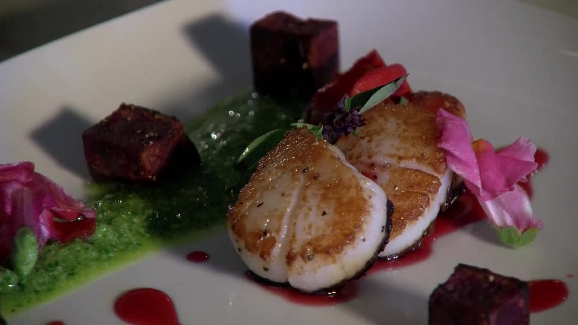 Dish that would be paired with marijuana - NBC News_310511