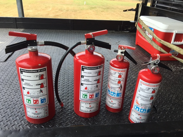 30 pounds of meth found hidden inside fire extinguishers during traffic stop_317388