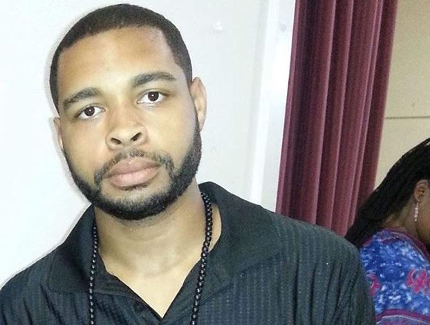 Micah Xavier Johnson, identified as the deceased suspect from the deadly Dallas shooting_309744