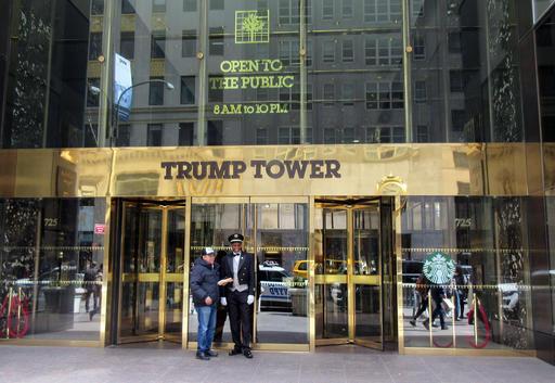 GOP 2016 Trump Tower Voices_278292