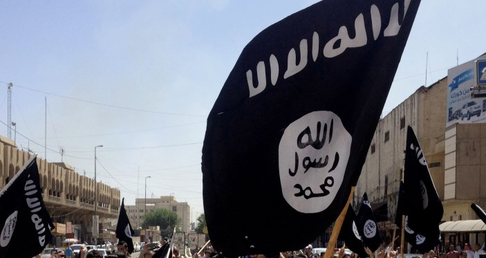ISIS Flag_108679