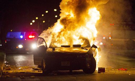 APTOPIX Officer Involved Shooting Milwaukee_333202
