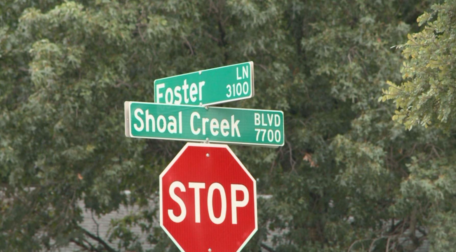 Shoal Creek Boulevard Body_334126
