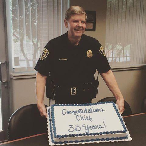 Pflugerville Police Chief Chuck Hooker (Pflugerville Police Department Facebook photo)_361189