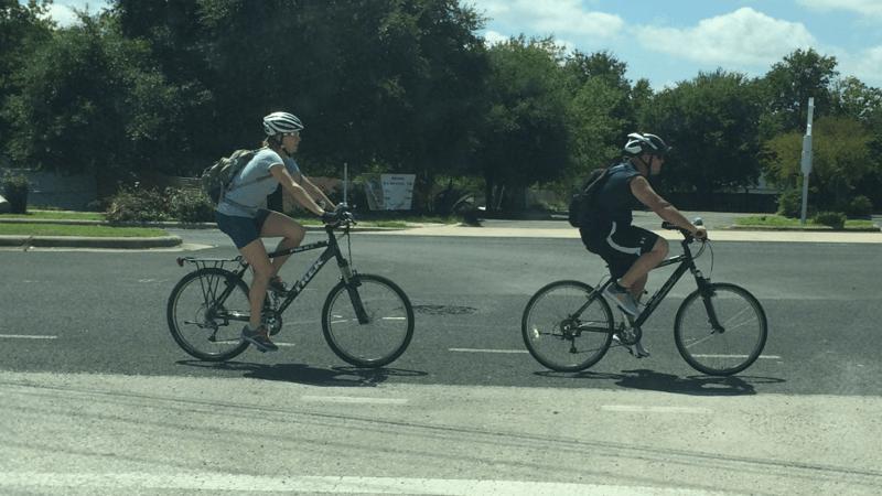 Safe Passing - APD Bicycle Bike Patrol_361701