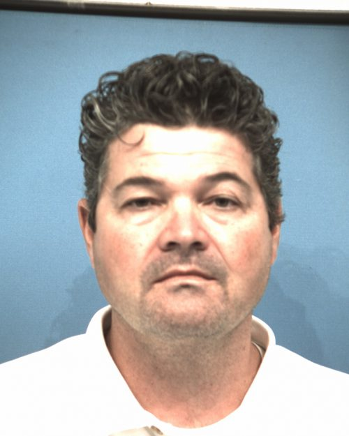 Indicted Hutto ISD official's job application reveals