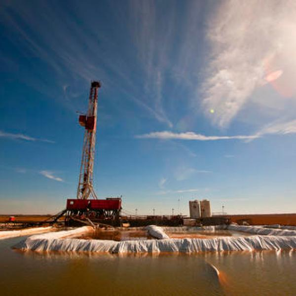 Oil Discovery West Texas_375632
