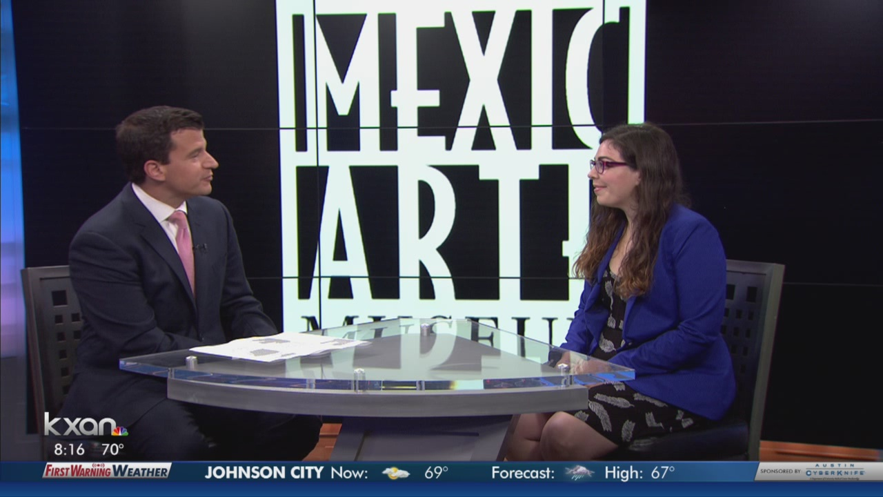 Mexic-Arte Museum after-school program helping Austin youth