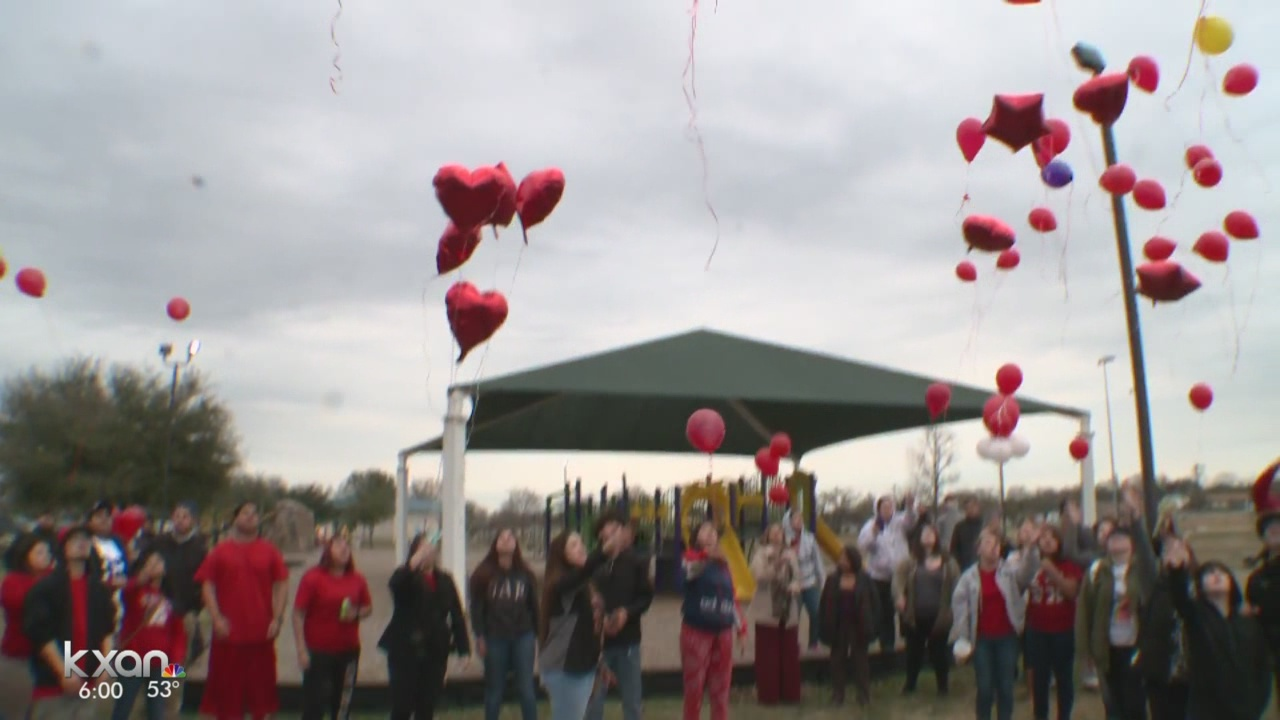 Family and friends remember Michael Mince, teen killed in hit and run crash
