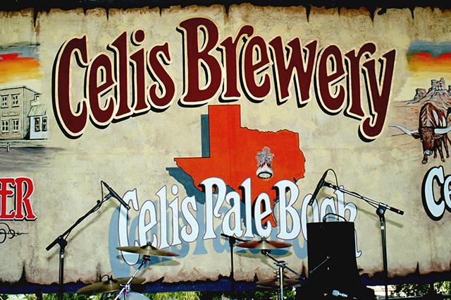 Celis Brewery stage_259403