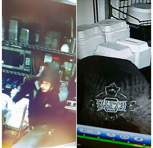 Two Dripping Springs Restaurants Burglarized Money Stolen