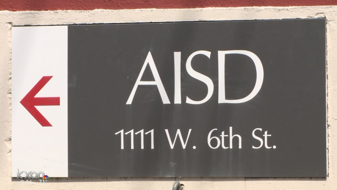 AISD votes Monday on purchase of 3 land tracts for new high school, growth at Bowie