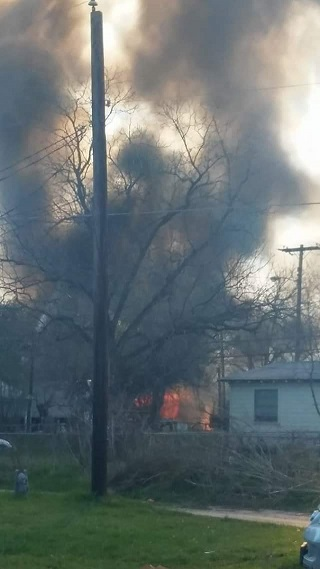 Fire at Rockdale All Service Propone (Courtesy_ Kimberly Washburn)_429926