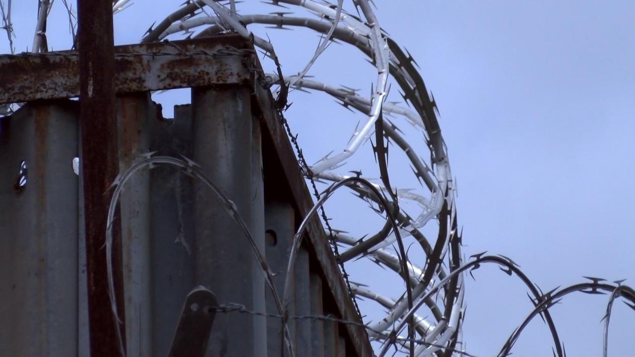 Texas State Prison_494154