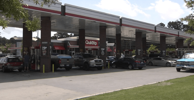 Convenience store chain QuikTrip to open 100 stores in