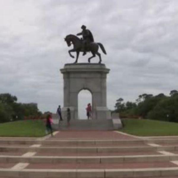 Sam Houston statue_480698
