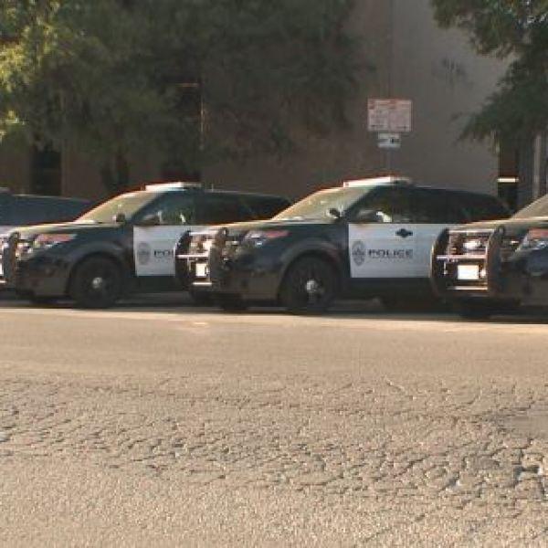 Austin Police Department Ford Explorer SUV units_507356