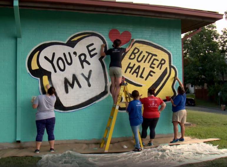 repaint youre my butter halfd_502575