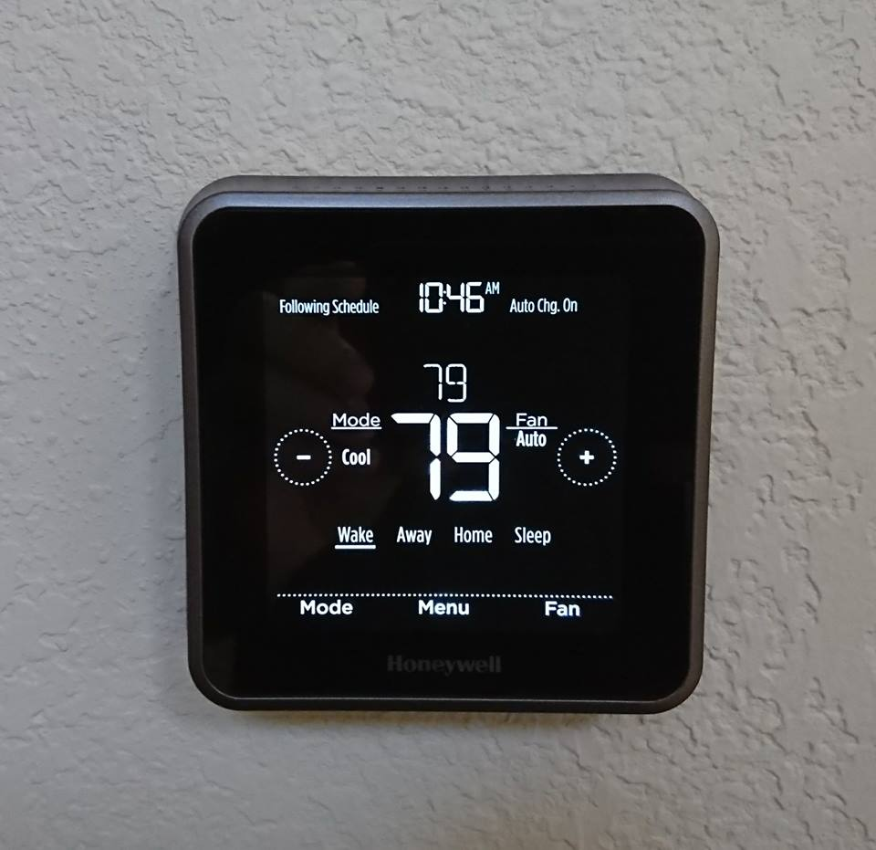 honeywell wifi thermostat_523492
