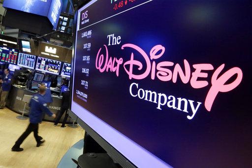 The Walt Disney Company_522231