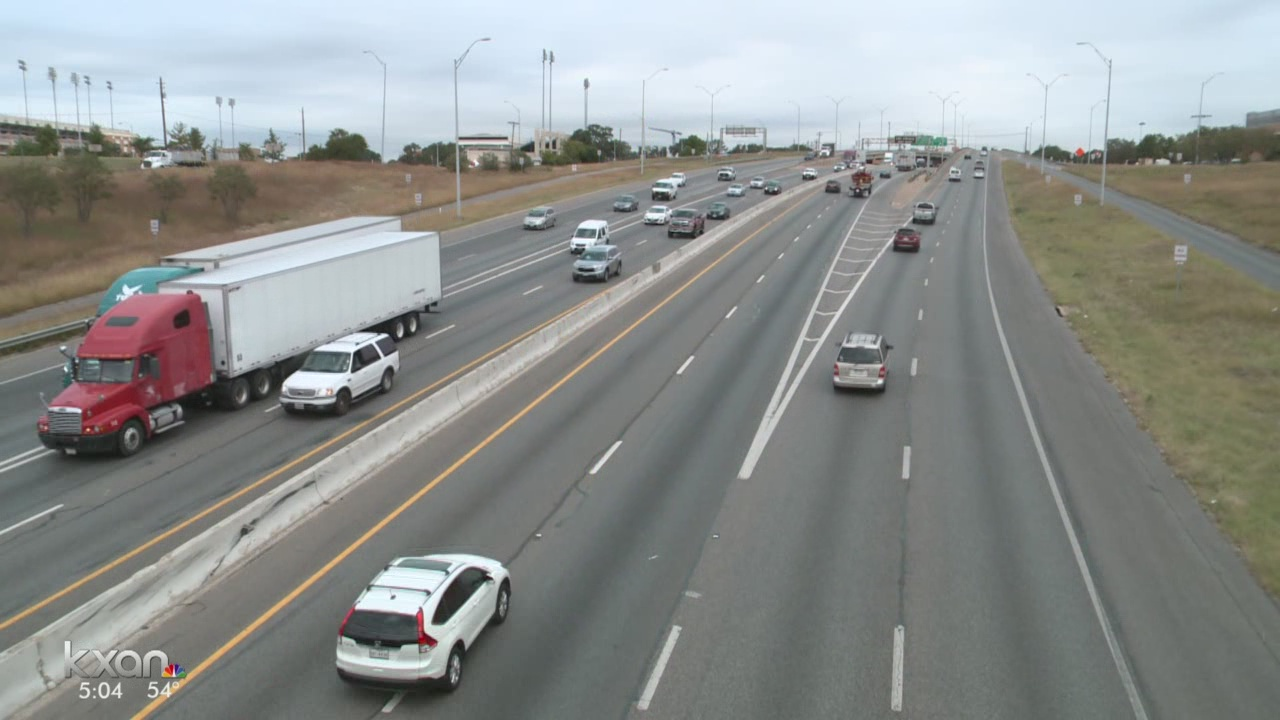 Why tolls could be the answer to traffic problems on I-35